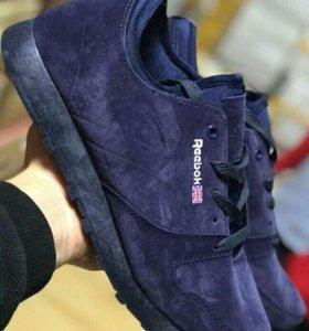 Новые кроссовки. Большой выбор моделей и размеров