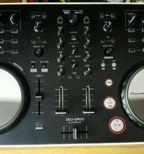 Dj - контроллер