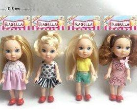 Кукла 17 см