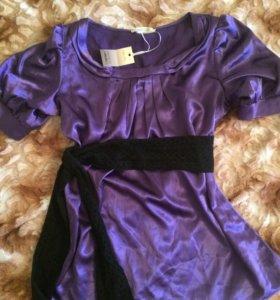 Новая блузка INCANTO
