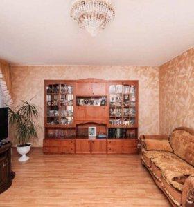 Квартира, 3 комнаты, 87.4 м²