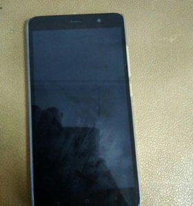 Xiaomi redmi note 3 pro (Смартфон)
