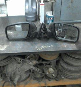 Зеркала приора