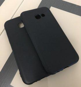 Чехлы Samsung A5 2017