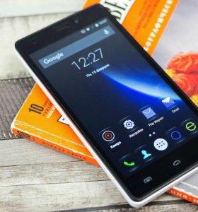 Новый смартфон Doogee X5 Pro