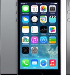 Телофон IPhone 5s