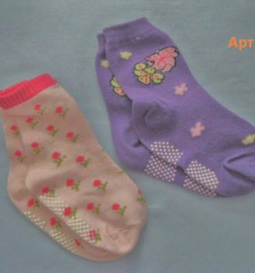 Носки новые