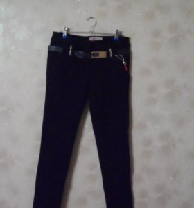 Новые брюки зима