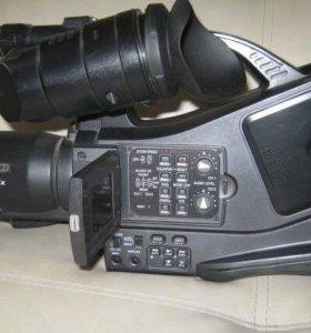 Видеокамера DVC 62