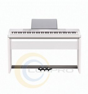Цифровое пианино Casio privia 350-m