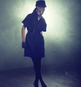 платье от короейского дизайнера
