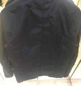Куртка пиджак Calvin Klein