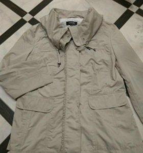 Куртка ветровка, 50-52.