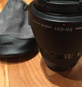 Объектив Canon EF24-105 f/4L IS USM