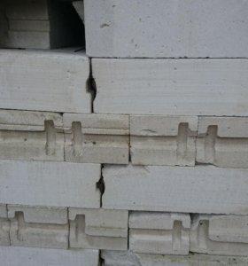 Полистирол блоки