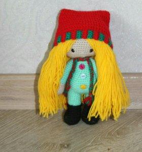 Куколка София