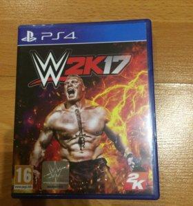 Mafia 3. WWE 2K17