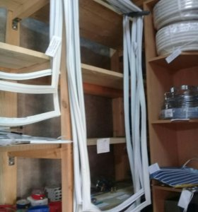Резинки на холодильник