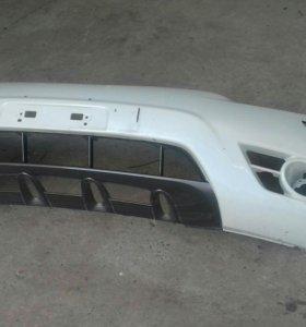 Бампер передний Nissan Murano Z51 2008 - 2015