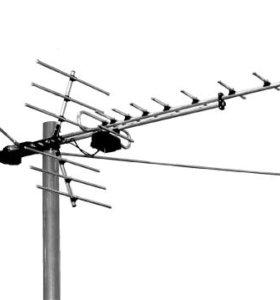 Антенна ТВ
