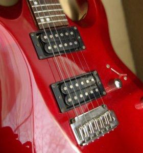 Гитара Cort X-2