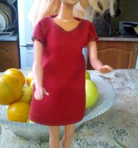 Одежда на Барби