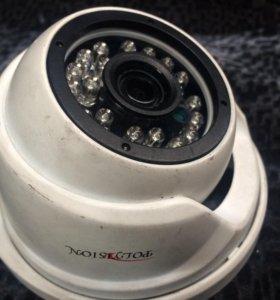 Продам камеры видеонаблюдения