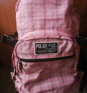 Рюкзак Polar новый