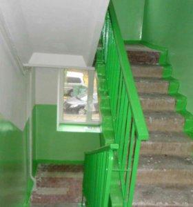 Квартира, 3 комнаты, 50.4 м²
