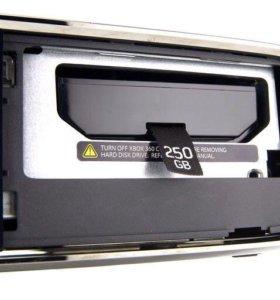 Xbox 360 жесткий диск