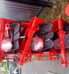 картофельный копатель для трактора