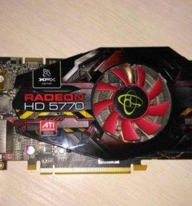 Radeon HD 5770 1Gb DDR5