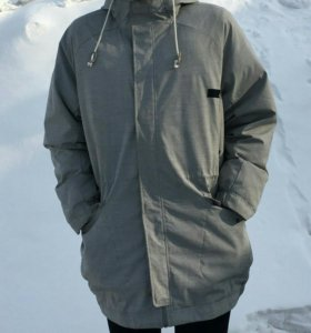 Обмен на телефон/куртку. Зимняя куртка Adidas