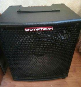 Бас-комбик Ibanez Promethean 3115-U