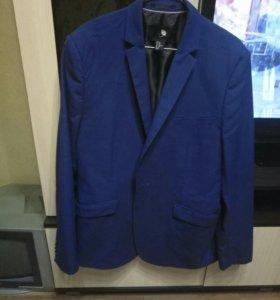 Мужской пиджак, h&m