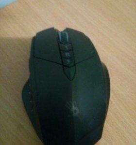Мышь (не рабочая)