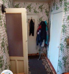 Квартира, 2 комнаты, 51.1 м²