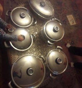 Оригинальная посуда zepter