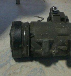 Сузуки гранд витара 2.0 компрессор кондиционера