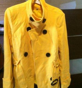 Пальто 46-48 размер