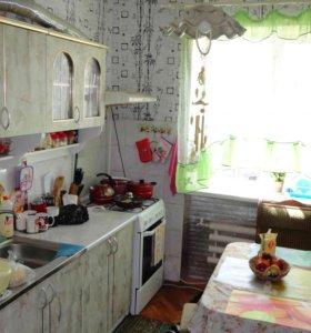 Квартира, 3 комнаты, 57.6 м²