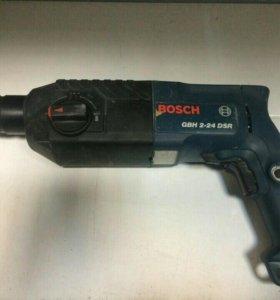 Перфоратор BOSCHGBH2-24DSR