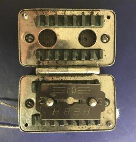 Точилка для лезвий безопасной бритвы