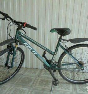 Велосипед скоростной новый