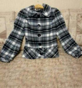 Пальто (демисезонное)