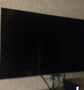 "Телевизор philips 48"" (122 см) 1080p Full HD"