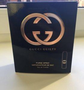 Парфюм мужской Gucci Guilty