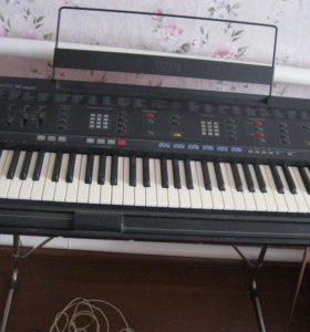синтезатор YAMAHA X 2500