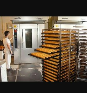 Продаю пекарню под ключ