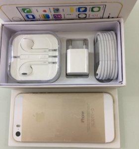 Apple iPhone 5s/16
